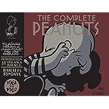 Complete Peanuts 1961-1962 V6: Volume 6