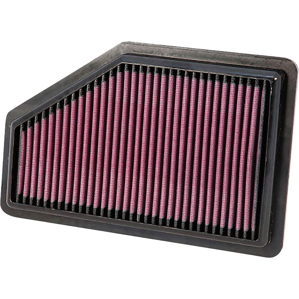 K&N 33-2962 Replacement Air Filter