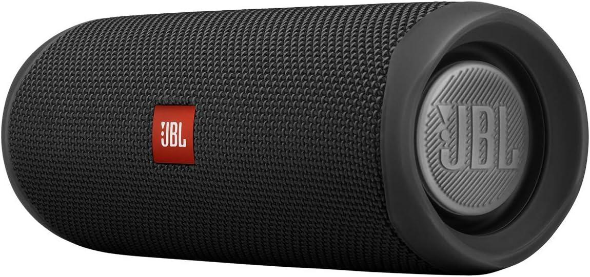 JBL FLIP5 Bluetoothスピーカーポータブル ブラック JBLFLIP5BLK