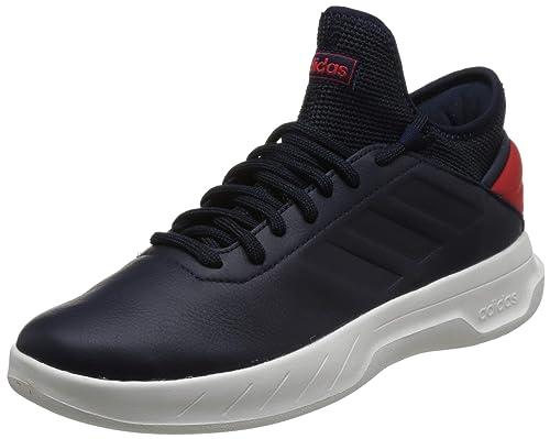 adidas Fusion Storm, Zapatillas de Baloncesto para Hombre ...