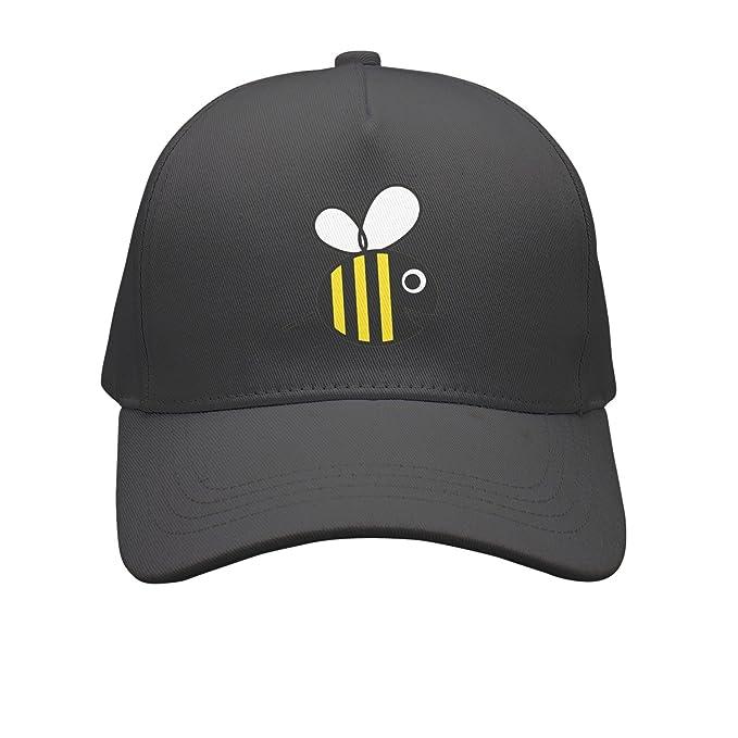 c83e967b srygjukuu Custom Burts Bees Tinted Moisturizer Snapback Hat Plain Adjustable  Cute Cap at Amazon Men's Clothing store: