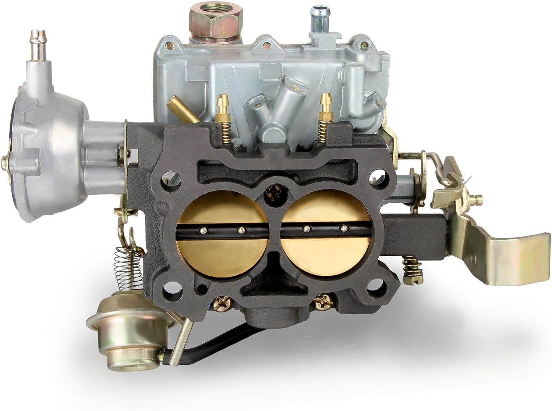 Dromedary Carburetor Type 2GC 2 Barrel For Chevrolet Engines 5.7L 350 6.6L 400