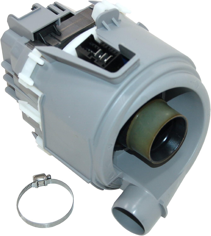 Bosch Dishwasher Heat Pump Genuine Part Number 651956 Amazon De Large Appliances