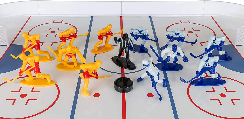 Amazon.com: Kaskey Kids Hockey Guys – Inspira imaginación ...