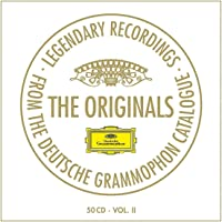 Originals Legendary Recordings Vol.2 50Cd