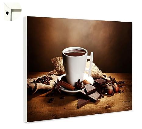 B-wie-Bilder.de Pizarra magnética tablón con diseño Cocina ...