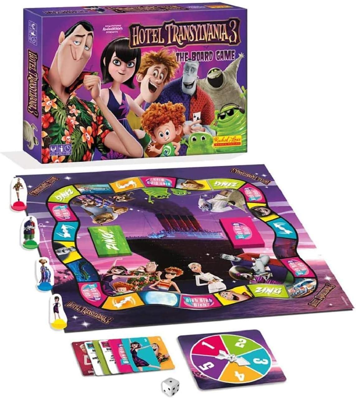 Rachel Lowe 5060550750089, Multicolor: Amazon.es: Juguetes y juegos