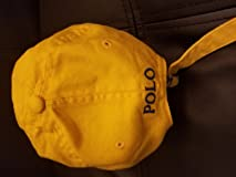 Official Polo Hat