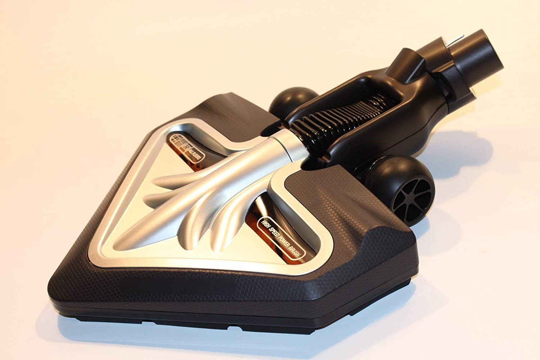 Rowenta - Cepillo eléctrico 18 V para aspirador Rowenta Air Force Extreme