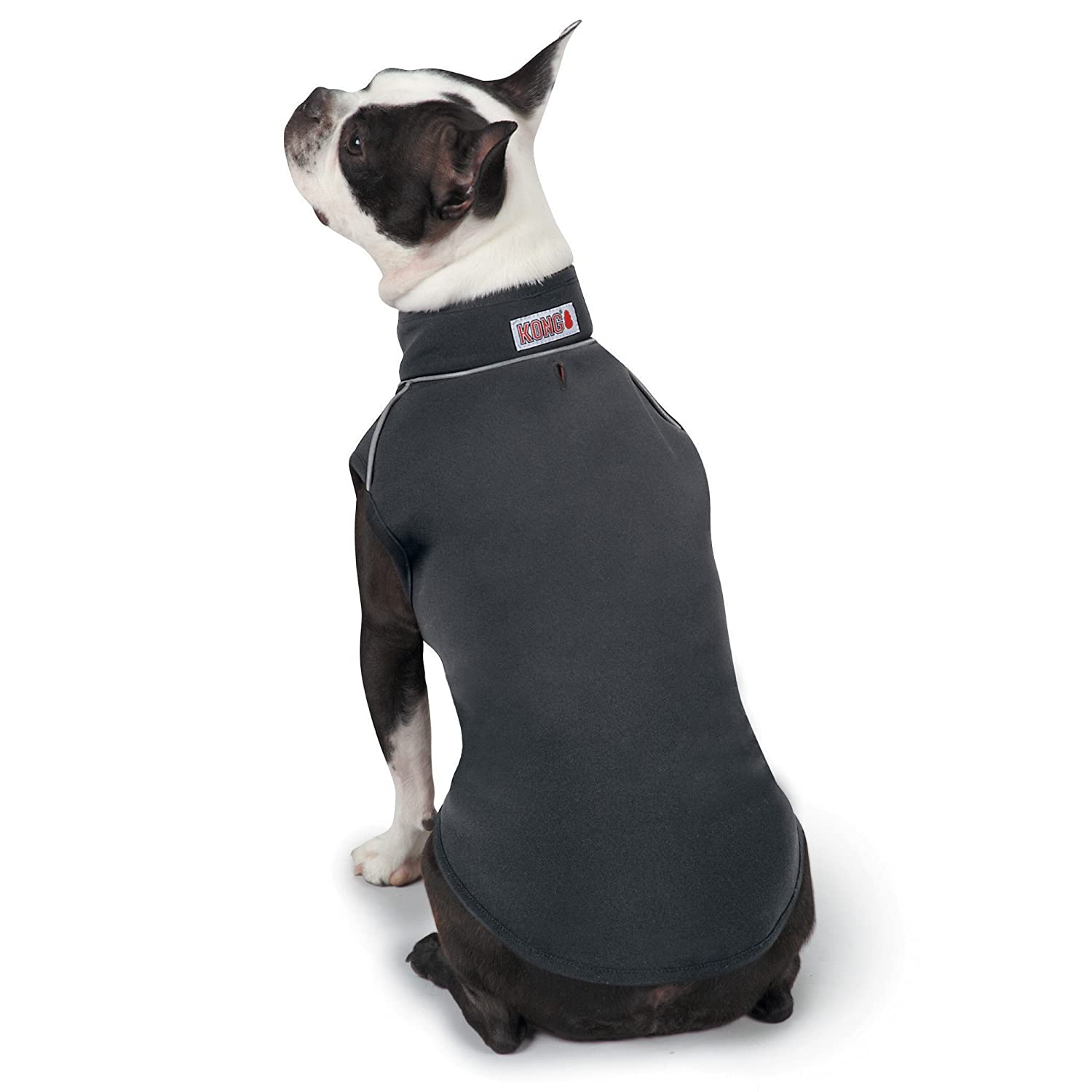 Amazon.com : KONG Reversible Microfleece Vest for Dogs, 20