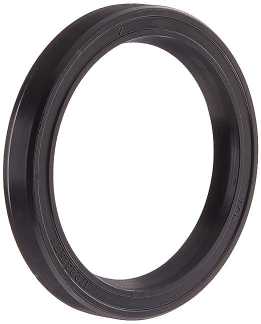 Buna Rubber TCN Type //Carbon Steel Oil Seal 1.750 x 2.438 x 0.313 1.750 x 2.438 x 0.313 Dichtomatik Partner Factory TCM 17243TCN-BX NBR