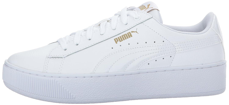 Puma Zapatos Blancos Para Las Mujeres Cl9mUuMuXb