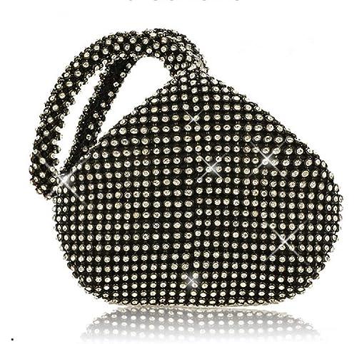 Peng Fang Evening Bag Clutch Purses for Women c7bafa12ff7ab