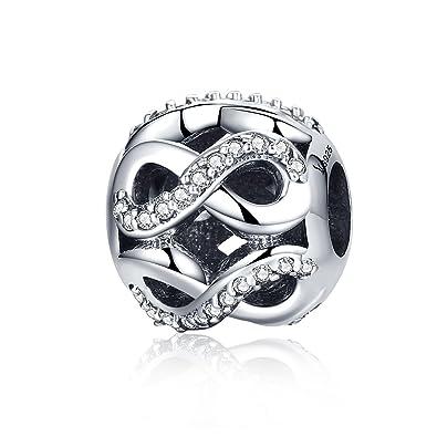amore infinito anello pandora