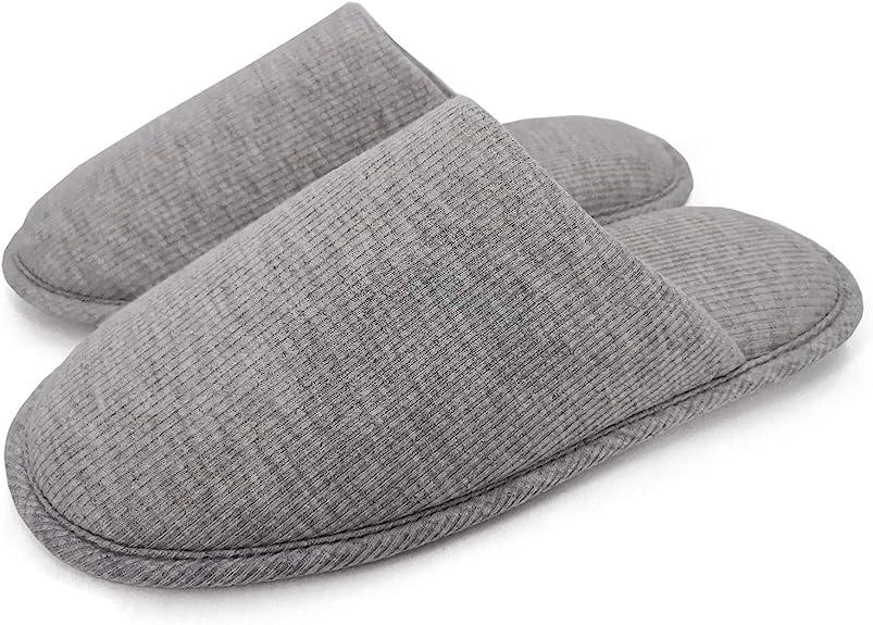 Mules - Backless slippers for men
