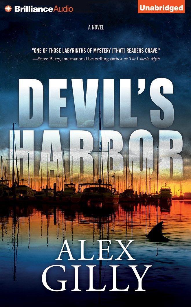 Download Devil's Harbor pdf epub