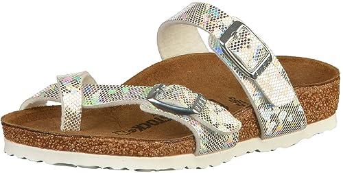 cd8123d73c8 Birkenstock Mayari Kids Girls Thongs  Amazon.co.uk  Shoes   Bags