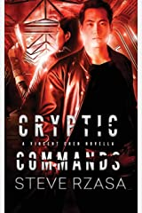 Cryptic Commands: A Vincent Chen Novella Paperback