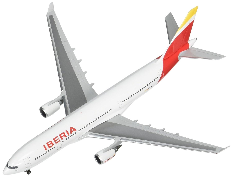 Herpa 529303 Iberia Airbus A330-200 - Kit de Modelos de avión