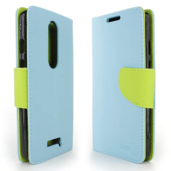 Droid Turbo 2 Case, Moto X Force Case, Bounce Case, CoverON CarryAll Series