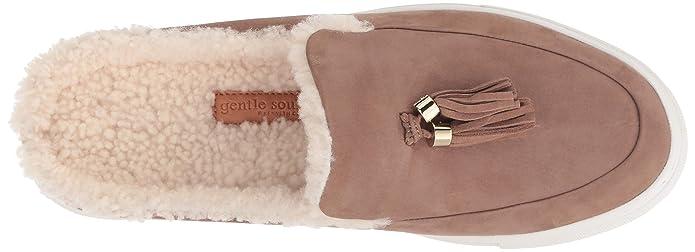 Amazon.com: Gentle Souls Rory - Zapatillas para mujer: Shoes