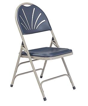 Juego de 4 sillas Plegables de Interior y Exterior con ...