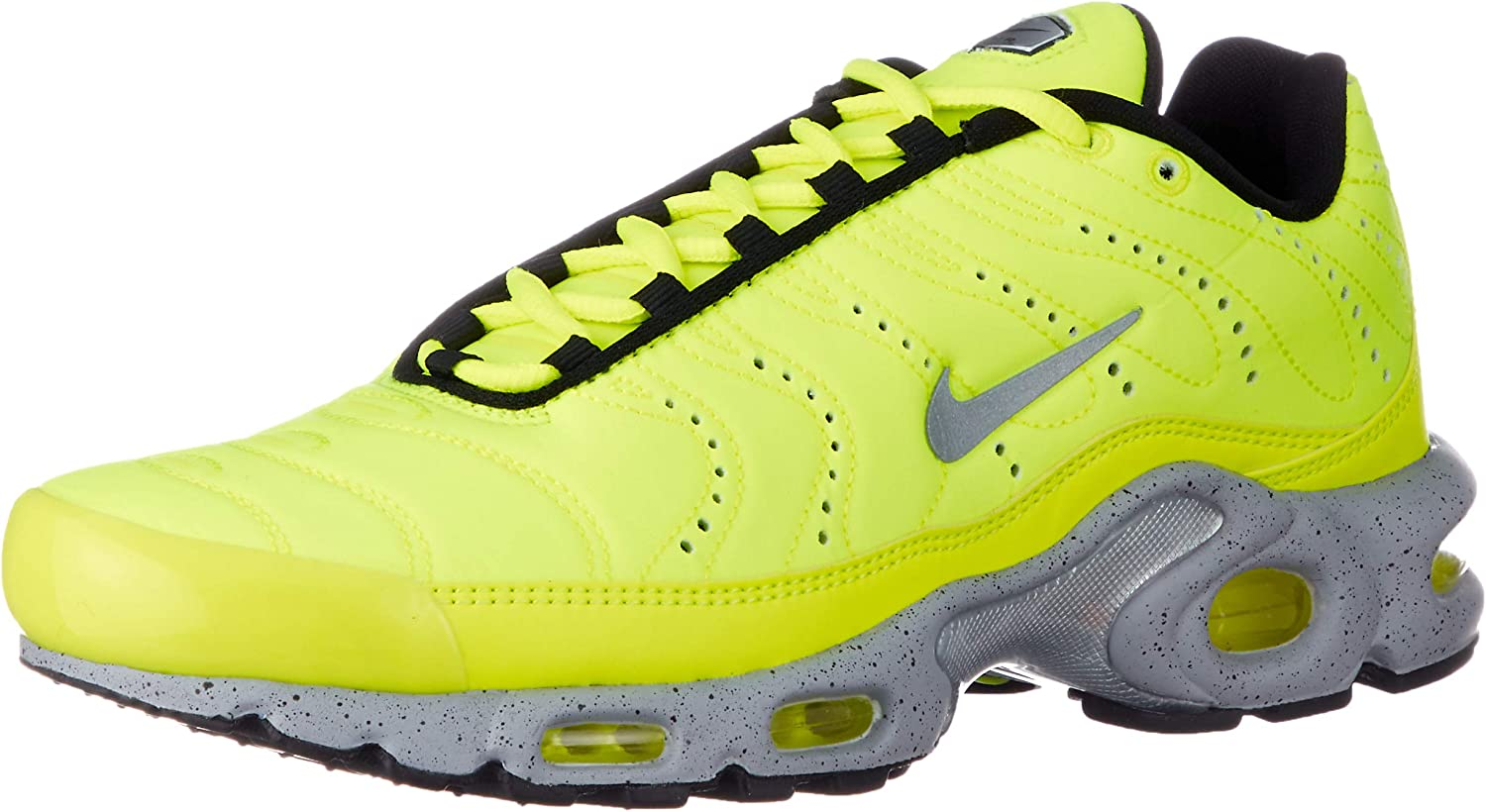 NIKE Air MAX Plus, Zapatillas de Running para Hombre: NIKE: Amazon.es: Zapatos y complementos