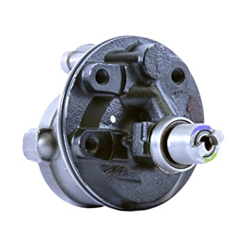 Remanufactured ACDelco 36P1566 Professional Power Steering Pump