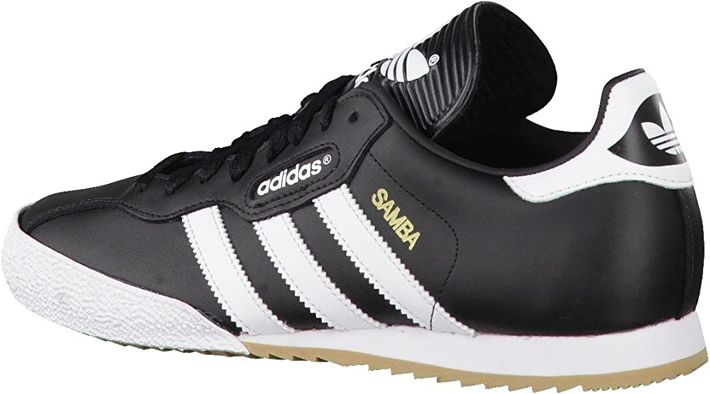 Inconsistente Método Radioactivo  Amazon.com | adidas Men's Samba Super Fitness Shoes | Shoes