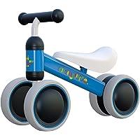 KindyWise Sit n Scoot, Little Blue Bike, Ride-on, Ride On Toys, Balance Bike, First Bike, Mini Bike, Toddler, Preschool Bikes, Indoor Bike, Outdoor Bike