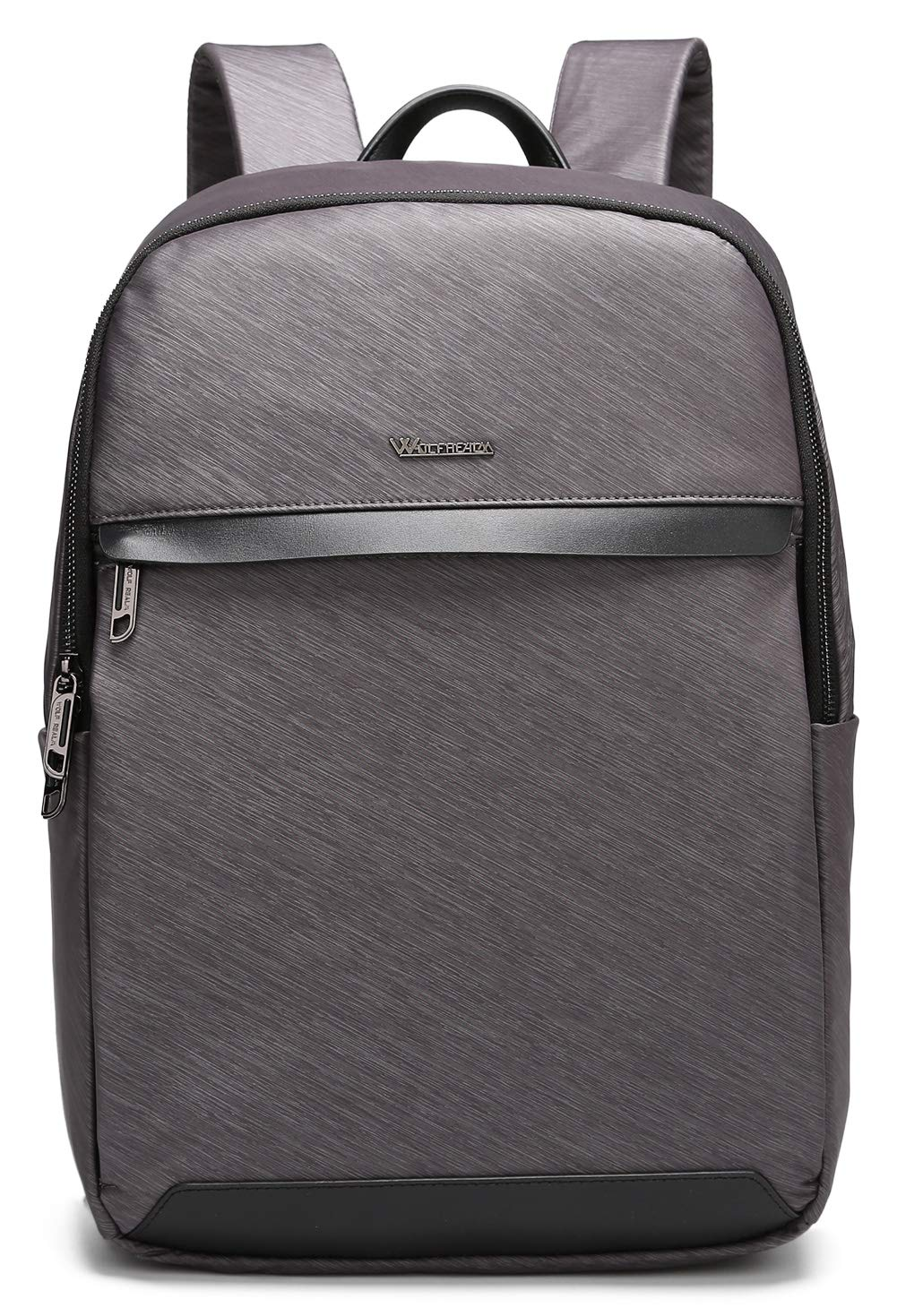 31bcd2ada488 Amazon.com: Wolfrealm Laptop Backpack for Women&Men Business ...