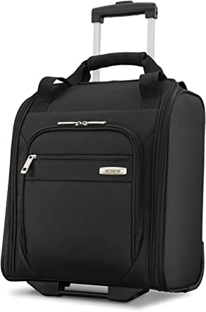 Samsonite Advena Wheeled Underseat Carry-On