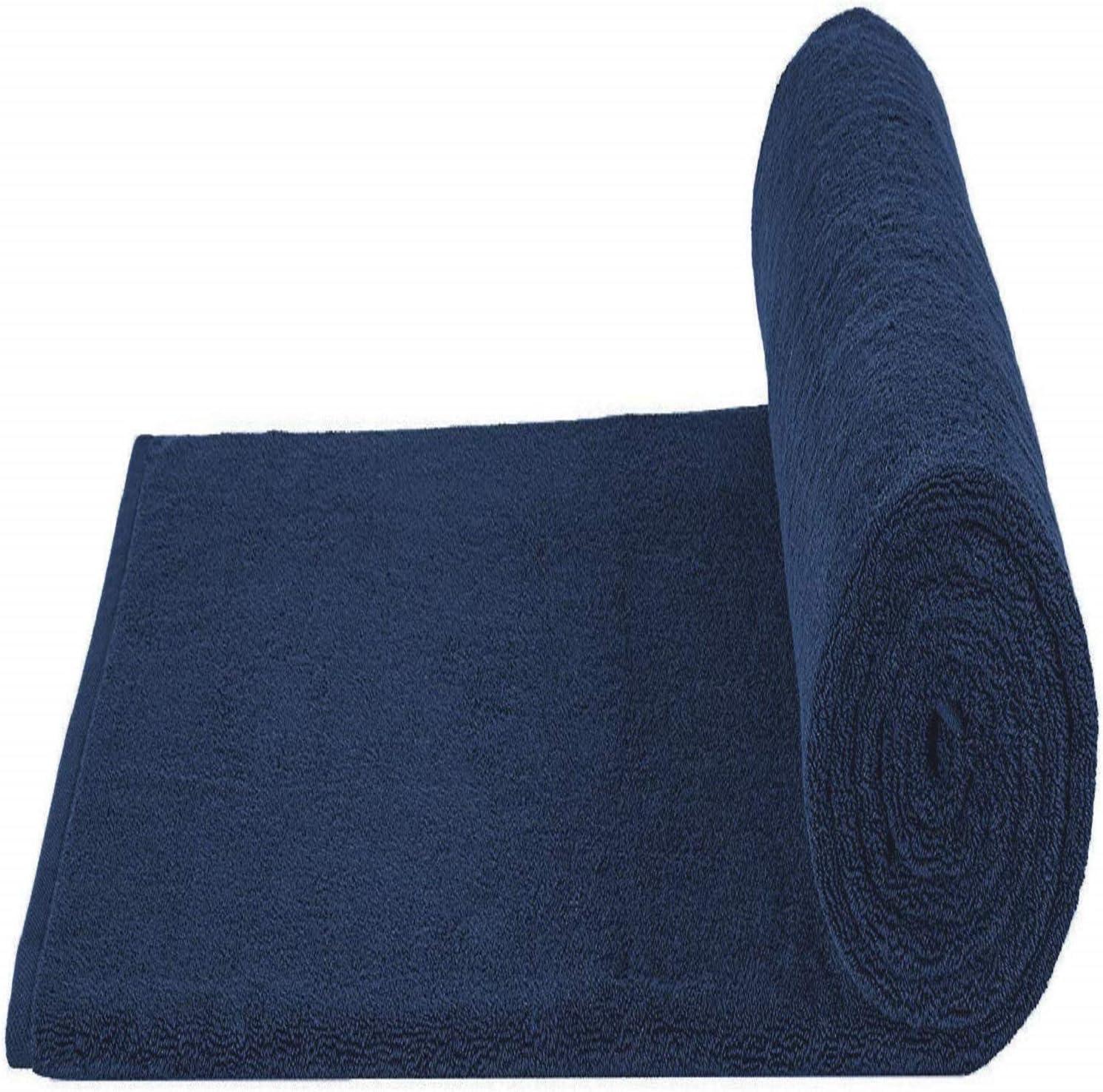 JTYJIN Bath Towel 140x70cm Microfibre Beach Towel Thick Bath Towels Soft Super Aborsbent Sport Gym Fast Drying Cloth