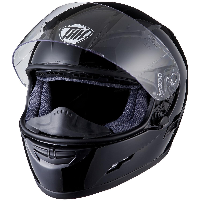THH TS-80#6 Full Face Motorcycle Helmet