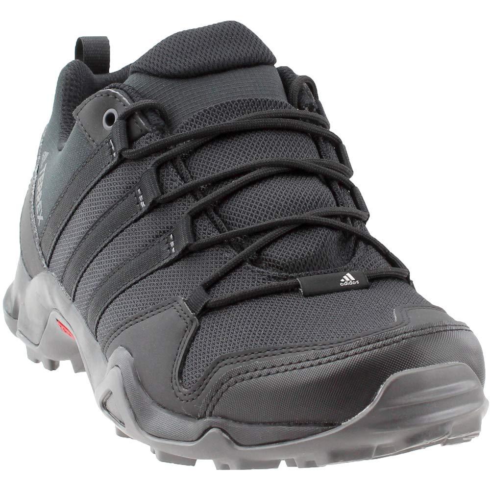 adidas outdoor Men's Terrex AX2R Black/Black/Grey Five 12 D US