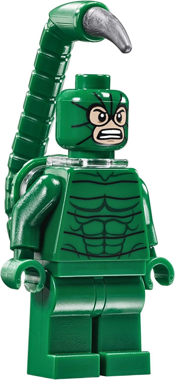 LEGO Marvel Super Heroes Minifigure - Scorpion (76057)