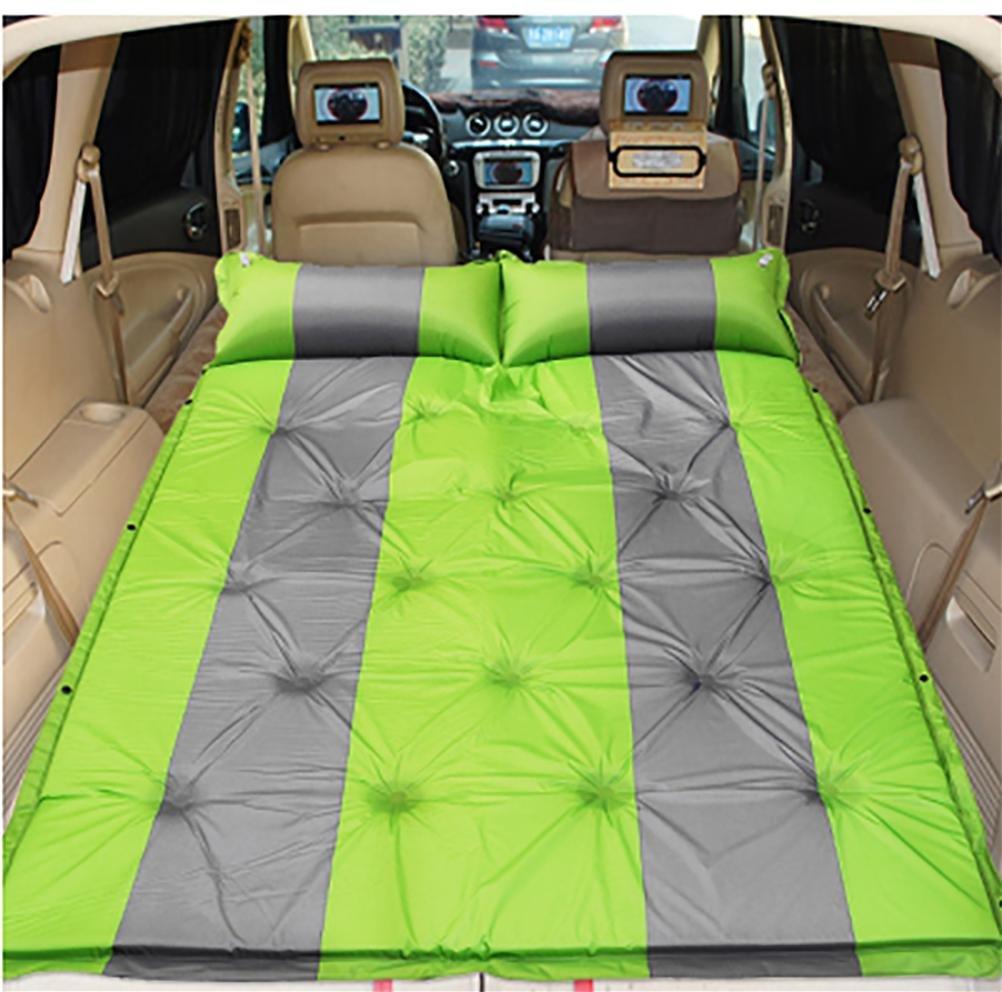 D&F GM SUV-Modelle automatisch aufblasbaren Kissen Isomatte Automobil aufblasbare Reise