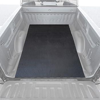 BDK Heavy-Duty Truck Utility Bed Mat