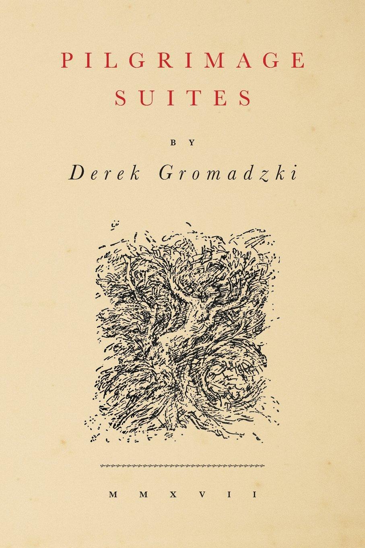 Pilgrimage Suites (Free Verse Editions) PDF