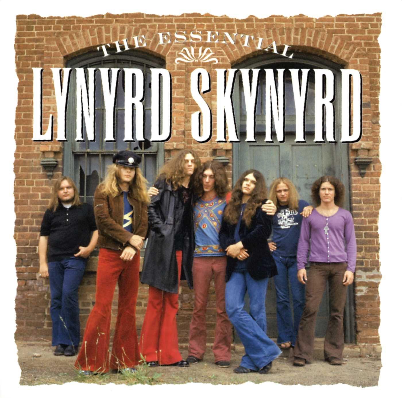 Lynyrd Skynyrd The Essential Lynyrd Skynyrd 2 Cd Set Amazon Com Music