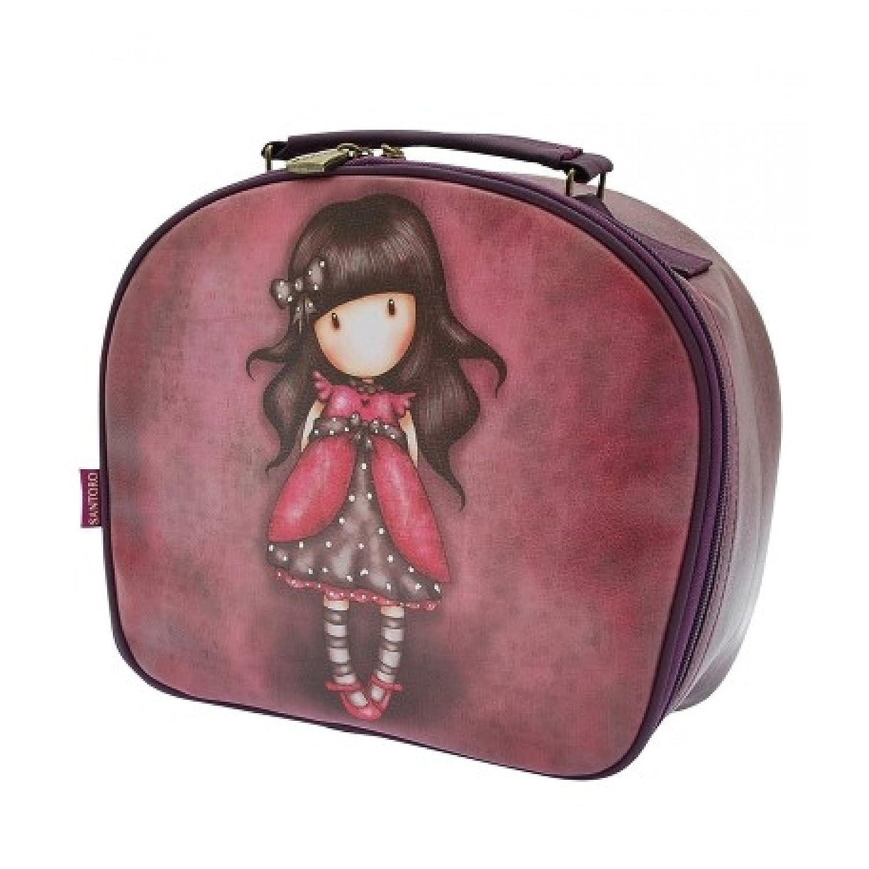 Santoro Gorjuss Ladybird Vanity Case 277GJ01