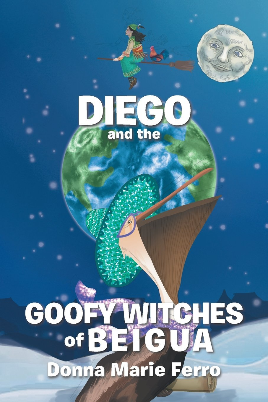 Download Diego and the Goofy Witches of Beigua PDF