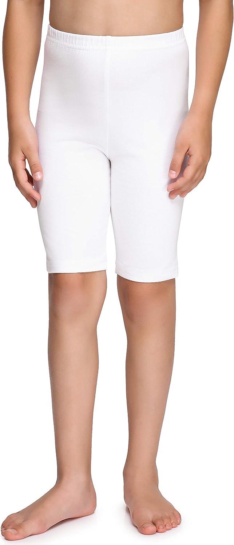 Merry Style Leggings Corti Bambina e Ragazza MS10-227