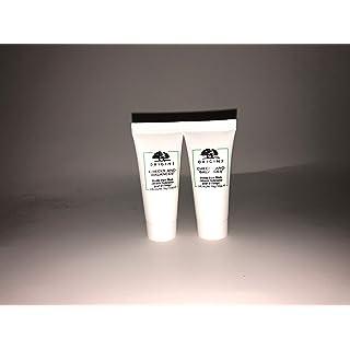Origins Checks and Balances Frothy Face Wash, Travel Size 15ml x 2, 30ml / 1oz