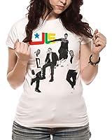 Loud Distribution JLS - Band Portrait Women's T-Shirt