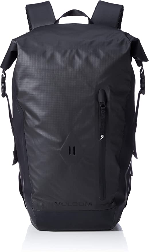 Volcom Mod Tech Dry Bag Black zaino PE19