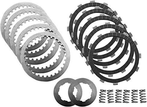 EBC SRK Complete Clutch Rebuild Kit for 95-07 Yamaha YZF600R