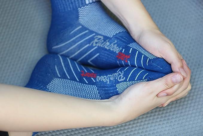 6//9//12 pares de Calcetines Modernos Originales y Deportivos en 12Colores de moda Se fabrican en la UE!Tama/ños36 37 38 39 40 41 42 43 44 45 46Ideal para que el pie Respire La Calidad Superior Oeko-Tex