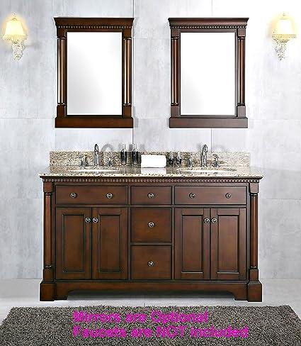 Bathroom Floor Unit