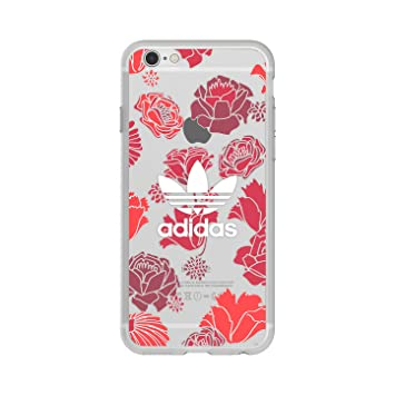 coque iphone 7 adidas transparente
